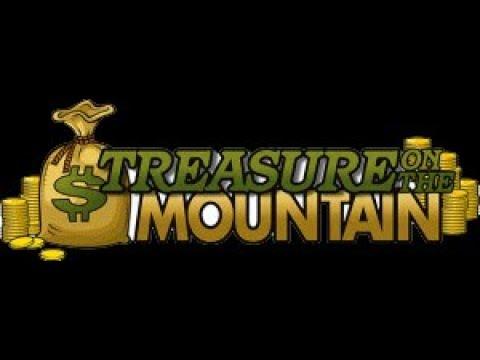 2018 Treasure on the Mountain