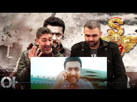 BollyFools Reacts to S3 Official Teaser -...