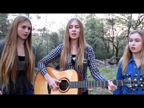"""Paige Anderson & The Fearless Kin - """"Helplessly Hoping"""""""