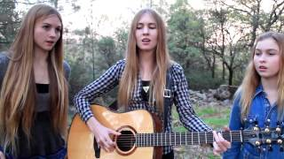 "Paige Anderson & The Fearless Kin - ""Helplessly Hoping"""