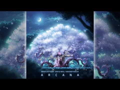ASTERIA - The Tune of the Azure Light (Orchestra Ver.) [메이플스토리 OST : 아르카나]