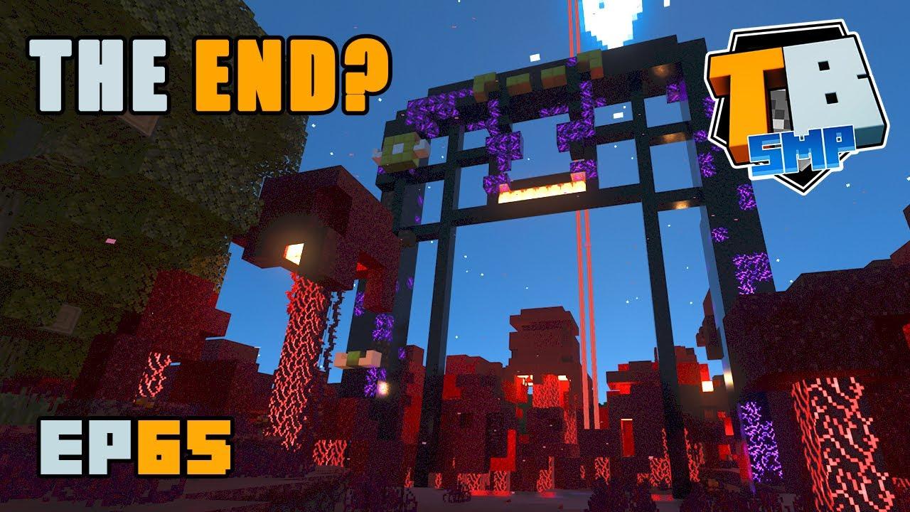 Season Finale! | Truly Bedrock Season 2 [65] Minecraft Bedrock SMP