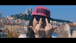 RIA - CALIFORNIA GIRL IN MARSEILLE