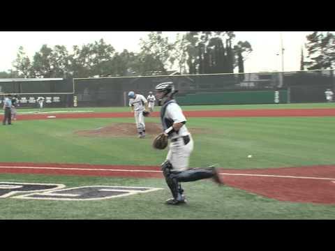 Leigh at Valley Christian Baseball