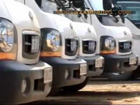 Giới thiệu trung tâm học lái xe Hùng Vương
