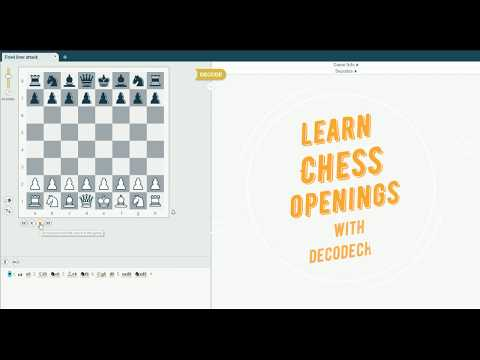 Chess Openings Explained: Learn Every Move with DecodeChess