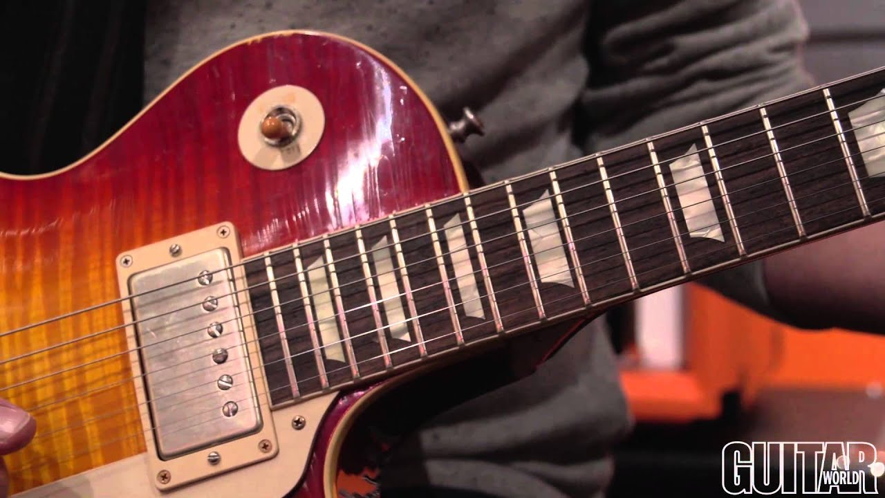upgrade your original guitar or buy a new ax what you need to know guitarworld [ 1280 x 720 Pixel ]
