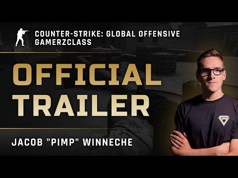 Pimp Teaches Counter-Strike: Global Offensive | Official Trailer