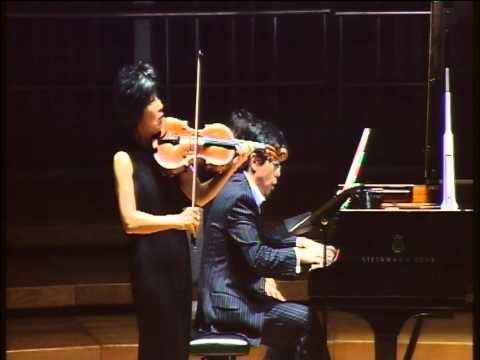 Schumann Fantasy Pieces Op.73, for Viola & Piano, Nobuko Imai & Albert Tiu