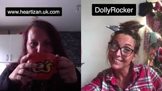 Meet The Maker with DollyRocker