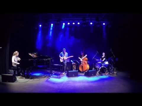 Kirke Karja Quartet @ Tallinn Music Week 2017