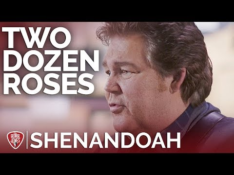 Shenandoah - Two Dozen Roses (Acoustic) //...