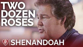 Shenandoah - Two Dozen Roses (Acoustic) // The George Jones Sessions