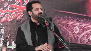 Zakir Saqlain Ghallu Bab-ul-Hussain D.G. Khan Shadat Hazrat Qasim A.S.