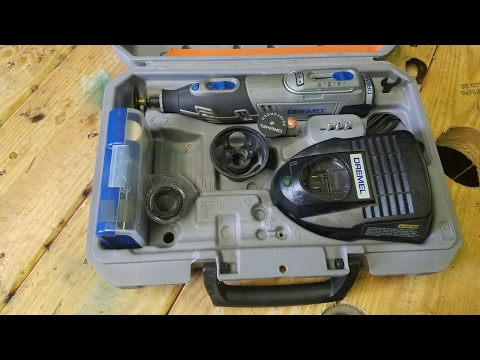 Top 10 Rotary Tools of 2019 | Video Review
