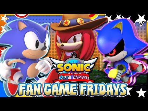 Скачать Игру Sonic Time Twisted - фото 9