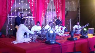 Classical instrumental music show