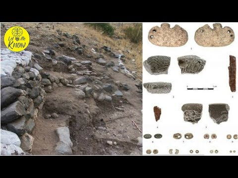 Archaeologists Unearthed A Stone Age Village In Israel That Could Help Rewrite Human History