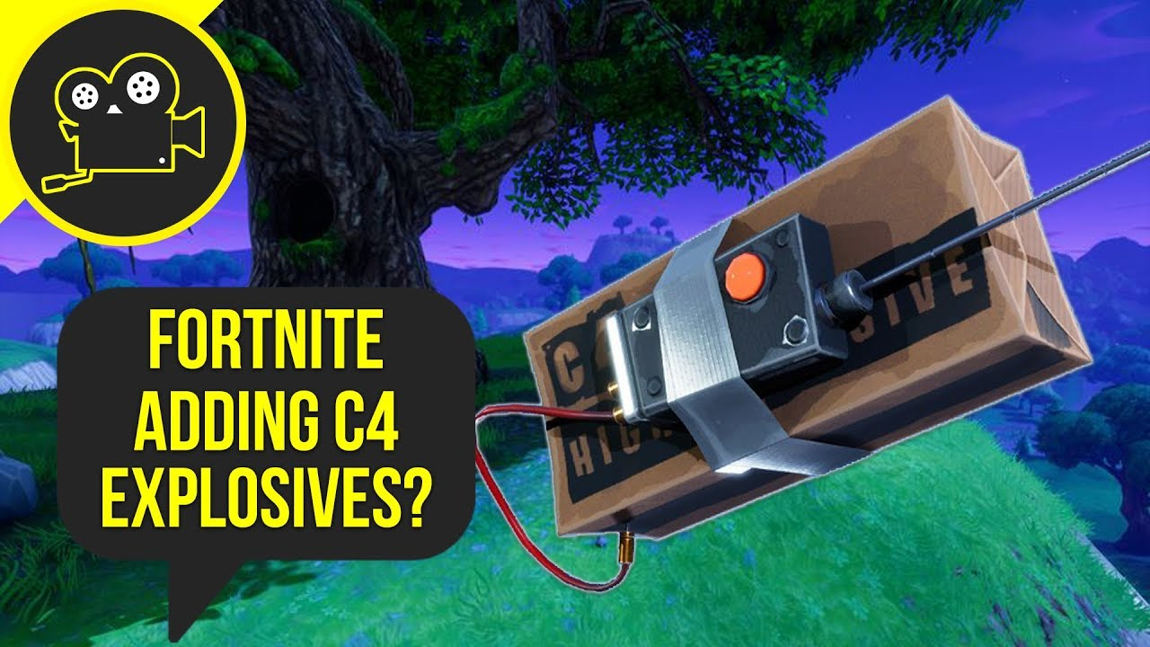 Fortnite Adding C4, PUBG Sets New Record | Impractical Daily