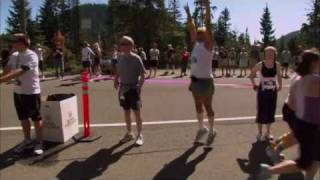 Hood to Coast (2011) - Official Trailer