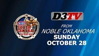 LODRS - Noble OK Sunday