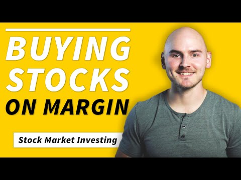 Buying Stocks on Margin (In-Depth Explanation for Beginners)
