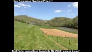1448 Porter Johns Rd Sneedville Tn 37869