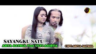 Arya Satria Feat. Ulfi Agista Sayangku Satu.mp3