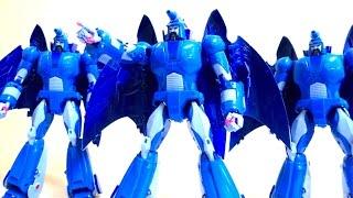この動画は『 X-Transbots』様の提供でお送りします。 http://goo.gl/d4...