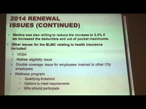 Health Care Presentation part 1