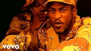 Watch Rakim Casualties Of War video