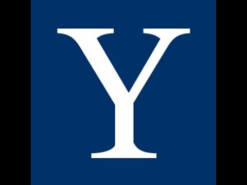 Yale Commencement Ceremony 2016