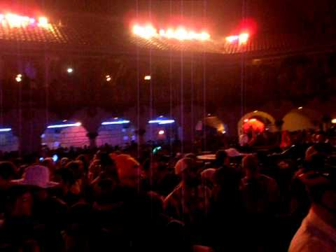Widespread Panic Halloween 2011 Highway to Hell PA