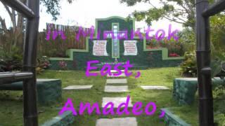 Agape Life Camp (Minantok East, Amadeo, Cavite)
