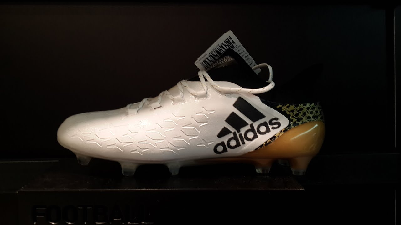 Adidas Upcoming football/Soccer Shoes for 2016&2017 ACE15/X15/MESSI15 for  Messi, Suarez, Bale... - YouTube