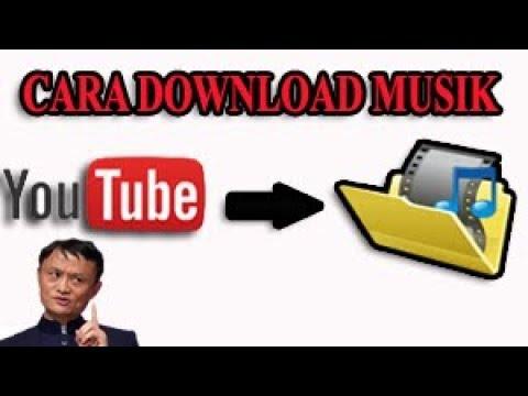 Cara download lagu terbaru di youtube mudah dan cepat