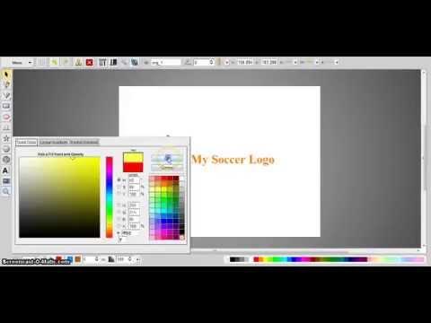 Создание логотипов в бесплатных онлайн сервисах