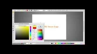 Как создать логотип онлайн (на примере, LogoEase)