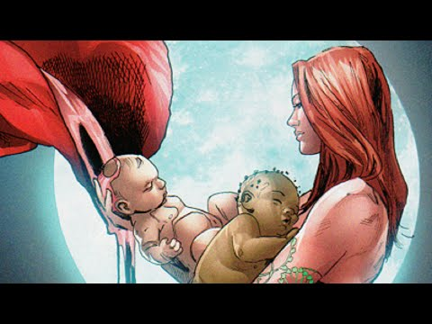 """Comic Review: """"Poison Ivy: Cycle of Life and Death"""" Mp3"""
