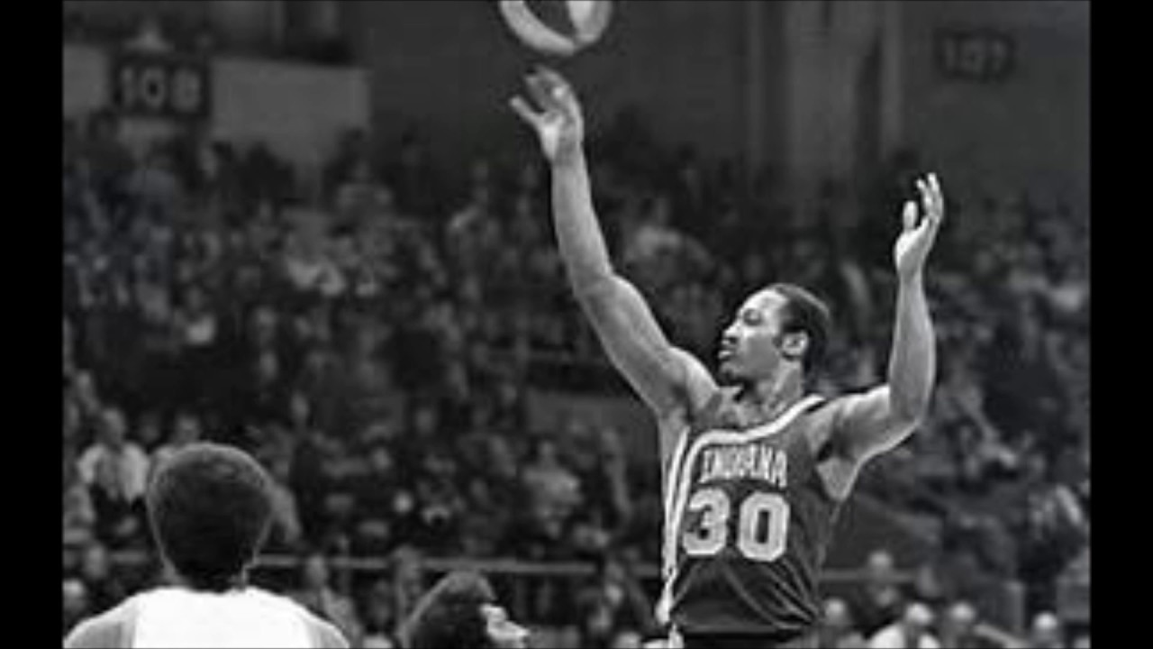GEORGE MCGINNIS FINALLY ELECTED TO BASKETBALL HALL OF FAME