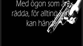 Kent - Rosor & Palmblad (With lyrics)