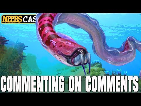 Tapeworms, Toe Shoes & Life Hacks - Commenting on Comments