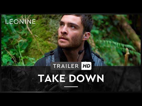 Take Down - Trailer (deutsch/german)