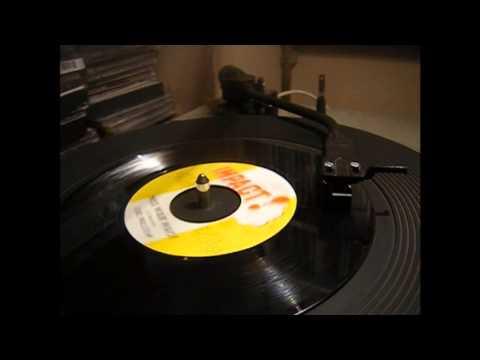 Carl Malcolm - Miss Wire Waist - Reggae - 45 rpm