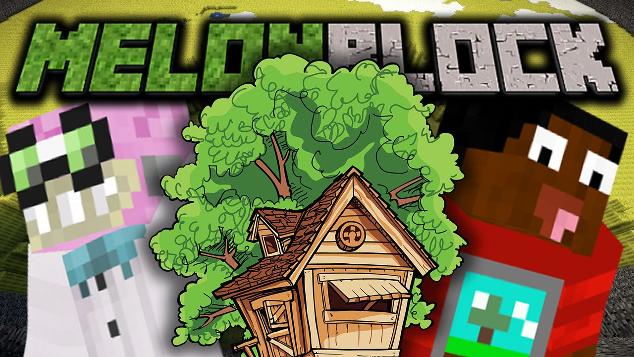 De Magische Boomhut : De magische boomhut melonblock youtube