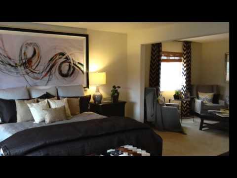 Beazer Homes Sacramento Review of Choice Plans