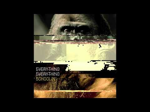 Everything Everything- Riot on the Ward