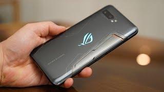 Asus ROG Phone II Strix Edition [+KONKURS!] - recenzja, Mobzilla odc. 502