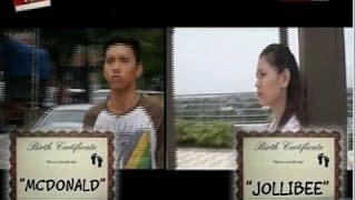 Mga pangalang kakaiba at halaw sa pangalan ng mga magulang o sa mga celebrity, patok sa mga pinoy