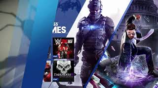 Assinatura PS Now e Xbox game pass virou Netflix dos games